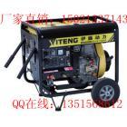 进口柴油发电电焊机