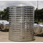 不銹鋼水塔 消防水箱