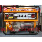 三相汽油发电机5KW-(图)