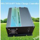 48V 太阳能控制器