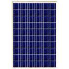 196W多晶太阳能模组
