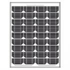 单晶太阳能组件