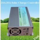 12V/24V 太阳能控制器