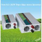 2KW高频逆变器