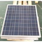 70W太阳能电池板