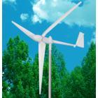 3KW 风光互补发电系统