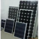 140W太阳能电池板组件