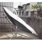 金属太阳灶