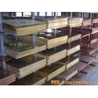 锡青铜板Qsn4-3超厚锡青铜板