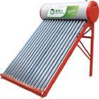 家用太陽能熱水器