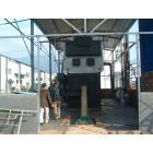 燃生物質竹屑蒸汽鍋爐