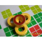 黄红环磁环