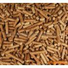 生物质木质颗粒
