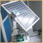 太阳跟踪器