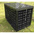 同层排水系统雨水收集储存池箱模块