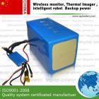 24V电动车组合锂电池