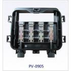 插接式接线盒系列