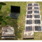 40W太阳能充电包