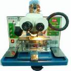 LED金线焊线机
