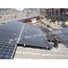太阳能光伏发电屋顶电站