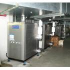医院热泵热水工程