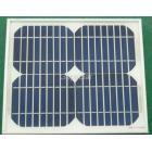 10W高效单晶太阳能板