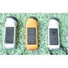 太阳能手电筒