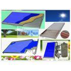 平板集熱器太陽能集熱器 [歐浴陽光科技有限公司 0722-6628981]