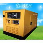 柴油发电电焊机