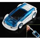 太阳能盐水车