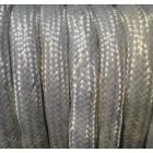 硅酸铝耐火纤维绳