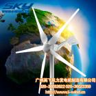 永磁风力发电机