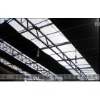 太陽能溫室大棚