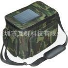 太阳能钓鱼包