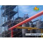 Ф2.6双段式煤气发生炉冷煤气站