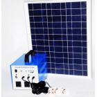 户外专用太阳能发电设备