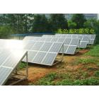 5000Wp并网太阳能发电系统