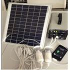 10w发电系统