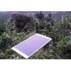 60Wp太阳能光伏发电系统