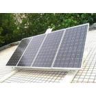 400Wp太阳能光伏发电系统