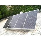 400Wp太阳能发电系统
