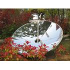 最新型金屬太陽灶