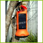新款LED太阳能手电筒