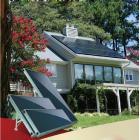 3KW家庭户用太阳能并网发电系统