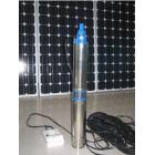 太阳能直流水泵