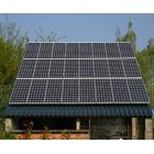 7000W太阳能发电机组
