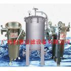 水处理多袋式过滤器