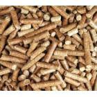 纯木屑生物质颗粒燃料