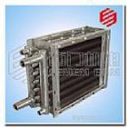 工业钢制翅片管散热器