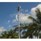 3000W磁悬浮风力发电机